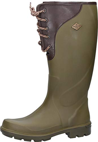 Dunlop Protective Footwear Pricemastor Shoes, Stivali di Gomma Unisex-Adulto, Bianco, 45 EU