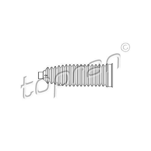 Topran Soufflet pour directeur, 501 582