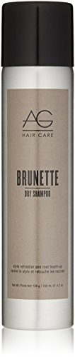 AG Hair Brunette Dry Shampoo , 4.2 oz