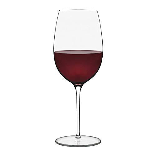 Libbey Signature Kentfield Grande All-Purpose Wine Glasses, Set of 4