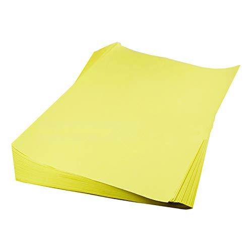 BCQLI 10 PCB Circuit Board Thermal Transfer Paper A4 Size Transfer Paper DIY Circuit Board Special Paper
