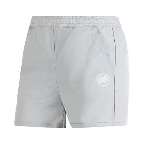 Mammut Damen Shorts Crashiano, grau, 42