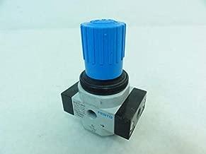 Festo LR-D-7-I-MINI 192305 Pressure Regulator, 1/8
