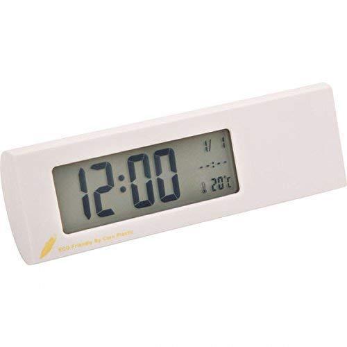 Bwr Ecológico Mazorca Almidón Bioplastic Digital Reloj Des