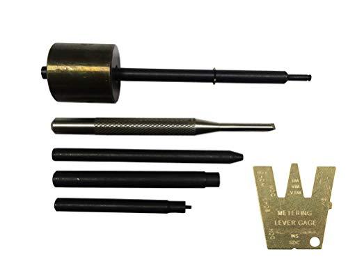 C·T·S Vergaser-Werkzeugset, ersetzt Walbro 500–500