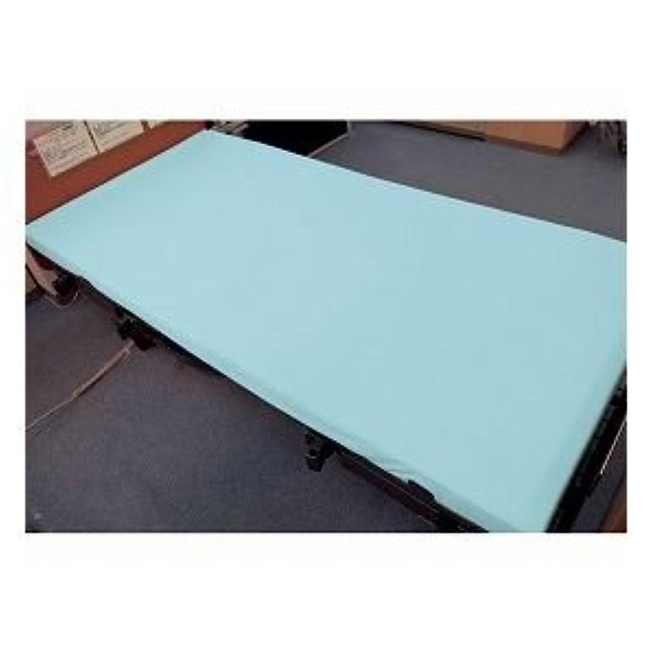 萬楽 透湿ボックス型全面防水シーツ 幅93cm /2024 クリーム