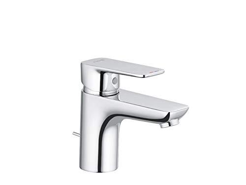 KLUDI Pure&Style 403820575 Waschtischarmatur, Chrom