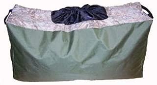 Duck Boat Gunwhale Decoy Bag