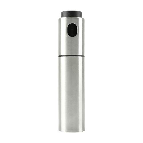 Herqw61 Olive Oil Sprayer Kitchen Metal Oil Spray Can Oil Control Pot Used for Cooking Salad and Barbecue Oil Mist Bottle