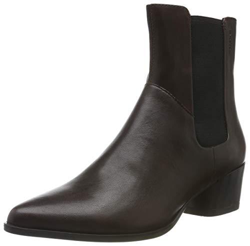 Vagabond Damen Lara Chelsea Boots, Braun (Espresso 36), 39 EU