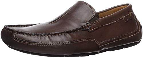 Fashion Leather Driving Shoes for Men