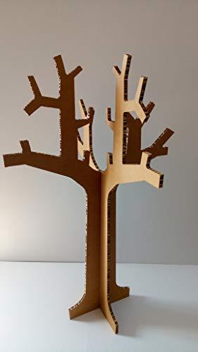 albero di cartone h.140 cm