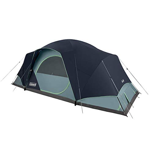 Coleman Camping Tent   Skydome Tent XL