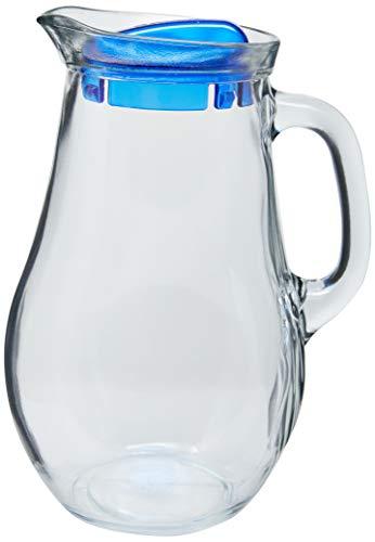 Pasabahce Bistro-Krug mit Stopper 1,85l