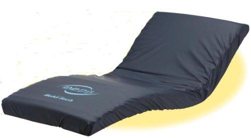 フランスベッドメディカルサービス 床ずれ防止 マットレスシリーズ ゆめりら AM-01(背上げマットレス対応圧切り替え機能付き)