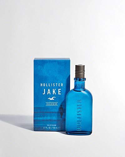 Jake Perfume hombre de Hollister – 50 ml Eau de Cologne Spray...
