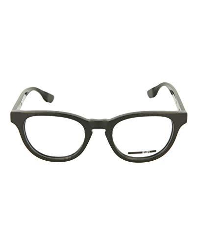 Eyeglasses Alexander McQueen MQ 0033 O- 001 BLACK /