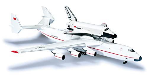 herpa 518895 - Antonov AN-225 Mriya und Buran Orbiter