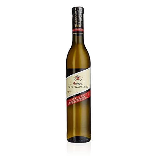 ERBEN Beerenauslese Fruchtsüß, 1 x 0.5 L - Weißwein aus Deutschland - Prädikatswein