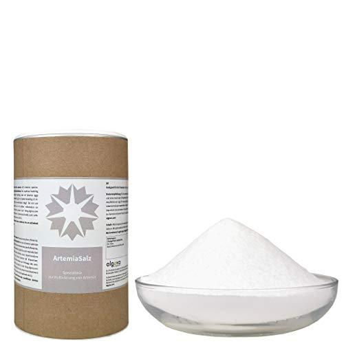Artemia-Salz für Aufzucht von Nauplien algova® (1kg)