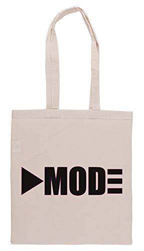 Luxogo Mode Einkaufstasche Groceries Beige Shopping Bag