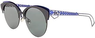نظارات شمسية للنساء من ديور ديوراما كلوب G5V/2K مقاس 55