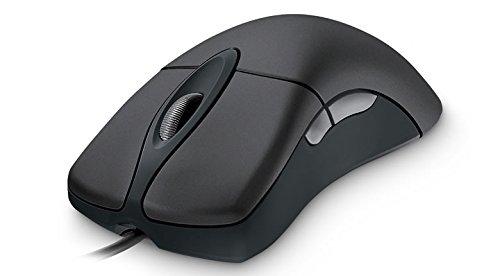 Microsoft IntelliMouse Explorer 3.0 Optical Mouse, Dark Gray