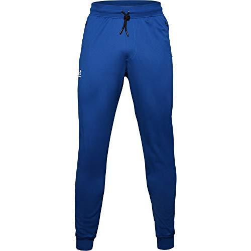 Under Armour Hombre Sweatpants UA Sport Style Pantalones de chándal Not Applicable,...