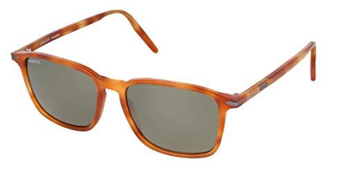Serengeti Gafas de Sol LENWOOD Shiny Caramel/Nm Polarized 57/18/155 unisex