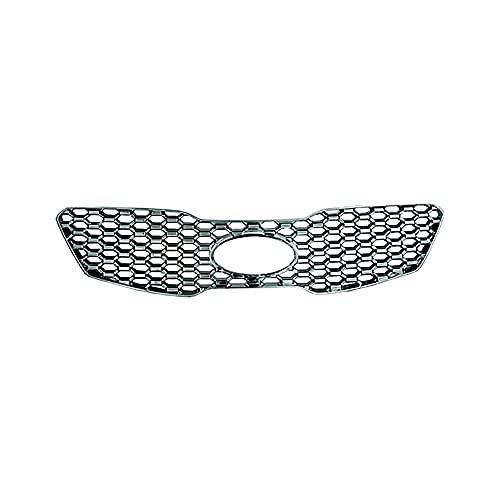 Auto Rejillas frontales de radiador Frente Bumper Grille, para Kia Sorento 2011-2013