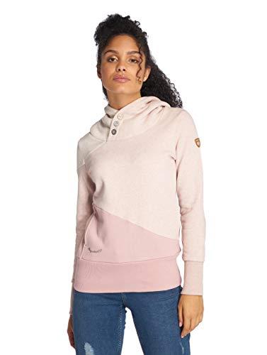 Ragwear Damen Pullover Chelsea pink M