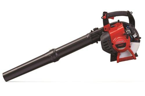 blower vacs Troy-Bilt TB2BV EC 27cc 2-Cycle Gas Leaf Blower/Vac with JumpStart Technology and Vacuum Accessory