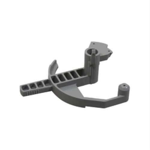 OKI 2PP4044 5016P001 Matrixdrucker Ersatzteil fur Drucker OKI Matrixdrucker Microline ML3320 ML3390 ML3321 ML5590 ML5591 grau