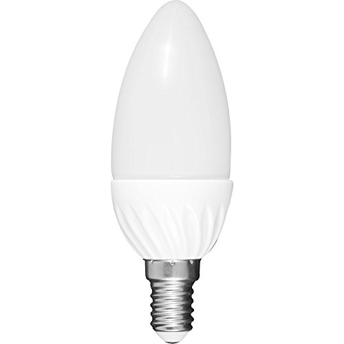 Müller-Licht LED-Lampe, EEK A+, 3 W mit E14 Sockel, warmweiß ML58003