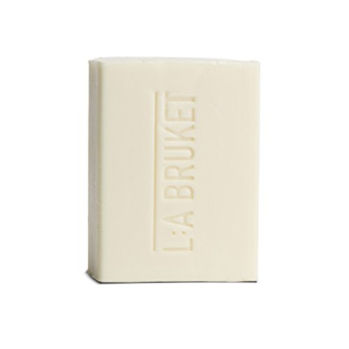 No. 083 Sage/Rosemary/Lavender Bar Soap 120 g by L:A Bruket