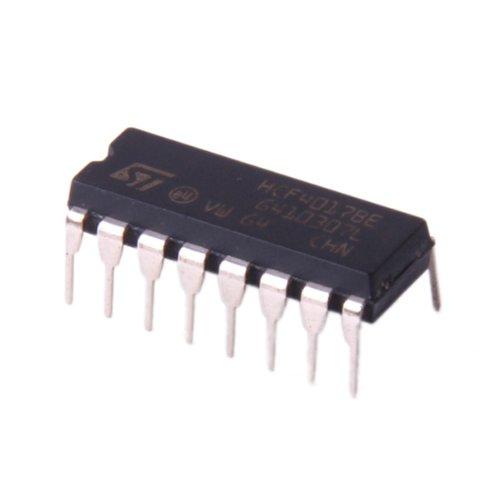 10pcs DIP-16 HCF4017BE Compteur décimal