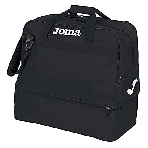 Joma Bag Training III Black –Big– S
