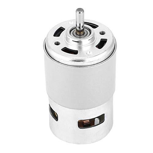 L-Yune,bolt 1pc cojinete Grande de energía Micro CC del Motor del Cepillo...