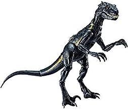"Jurassic World Fallen Kingdom Indoraptor Villian Dinosaur Posable Figure 10"" 2018"