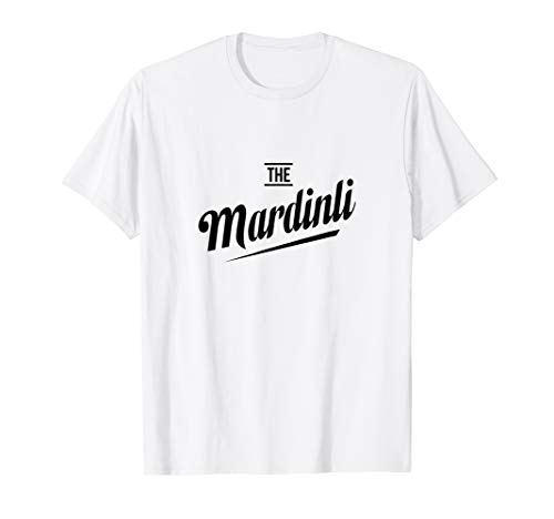 Mardinli 47 Türkiye T-Shirt Memleket Mardin Geschenk Hediye