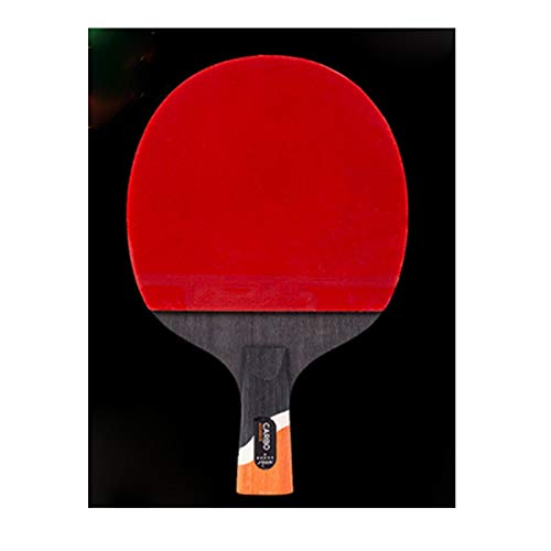Best Price HUIJUNWENTI Table Tennis Racket, Genuine Double-Sided Anti-Adhesive Racket, Star Racket, ...