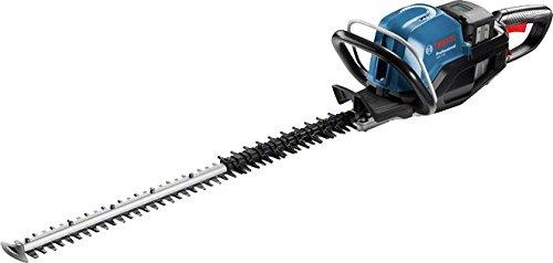 Bosch GHE 70 R Professional Dubbel lemmet 5,3 kg - elektrische heggenschaar (accu, 36 V, 5,3 kg, accuhedge trimmer)