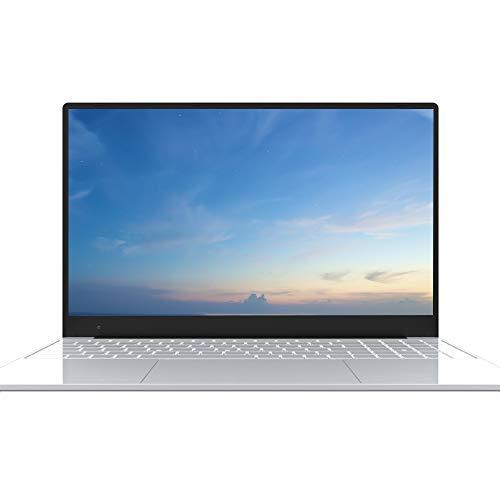 T-Bao Notebook PC portátil X8SPRO de 15,6 pulgadas ultrafino 1080P IPS Core i3 8G Memory 256G SSD para oficina y juegos