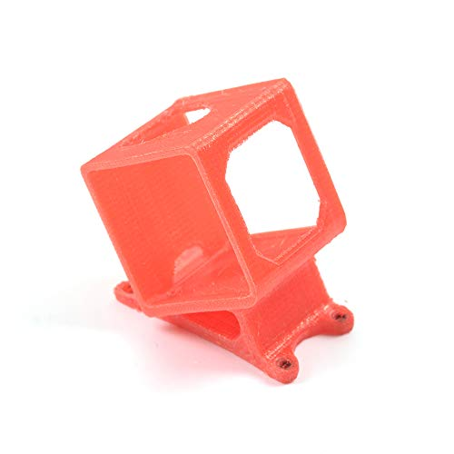 BliliDIY Supporto Per Telecamera 4/5 Gopro Pinted 3D Per Kit Telaio Da 228 Mm A Caricamento Stellare Rc Drone Fpv Racing
