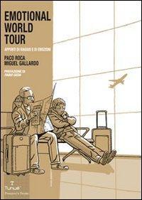 Emotional world tour (Prospero's books)