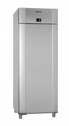 GRAM Umluft-Kühlschrank ECO TWIN K 82 RAG L2 4N