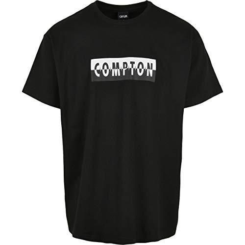 Cayler & Sons T-Shirt Cmptn Predator Box Tee, Nero, XL Uomo