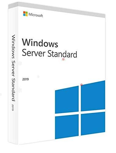 Windows Server 2019 Standard Key Licenza elettronica / spedizione Immediata / Fattura / Assistenza 7 su 7