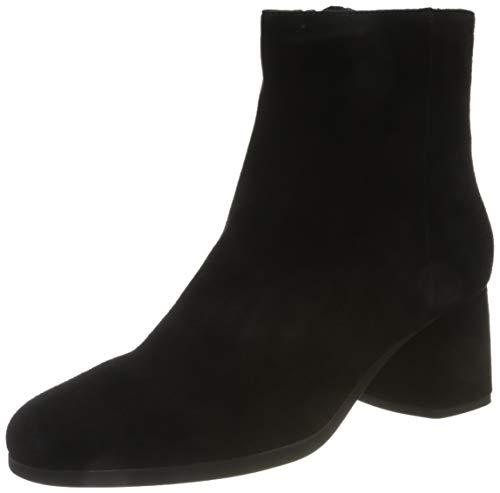 GEOX D CALINDA MID A BLACK Women's Boots Classic size 35(EU)