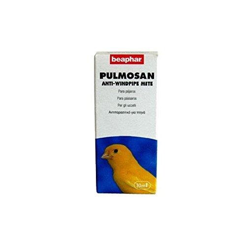 Beaphar Pulmosan 10 Ml